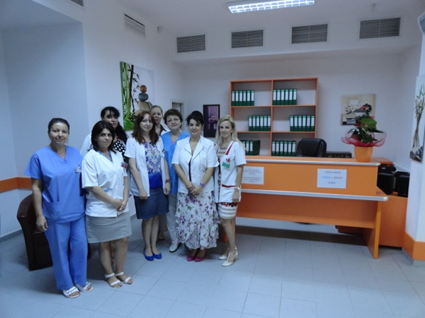 Cabinet obstetrica ginecologie - Articol Menopauza